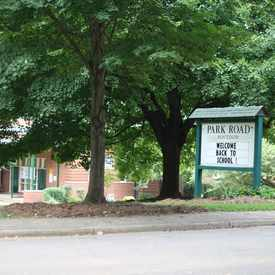 Photo of Park Road Elementary School