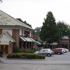 Photo of Dilworth Gardens Shopping Center