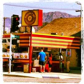 Photo of Donut Hut