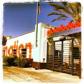Photo of Nickelodeon Animation Studios
