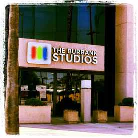 Photo of The Burbank Studios
