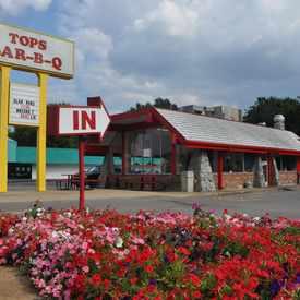 Photo Of Tops Bar B Q, 4183 Summer Avenue, Memphis, TN
