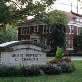 Photo of Queens University of Charlotte