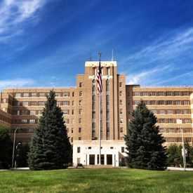 Photo of Fitzsimons Army Medical Center