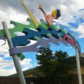 Photo of Utah Park