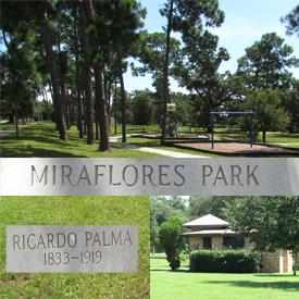 Photo of Miraflores Park