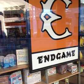 Photo of EndGame Cafe