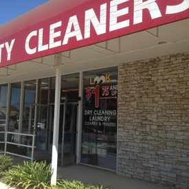 Photo of Dry Cleaners