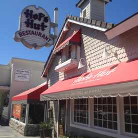 Photo of Hof's Hut Restaurant & Bakery