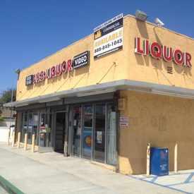 Photo of AB Liquor