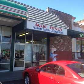 Photo of Accel Fitness