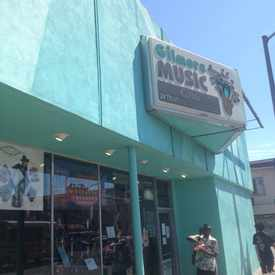Photo of Gilmore Music Store