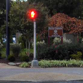 Photo of Rosslyn Highlands Park