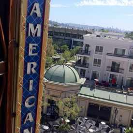 Photo of The Americana at Brand