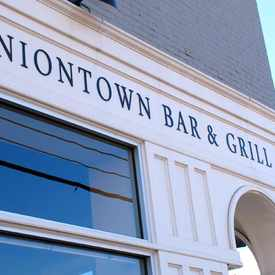 Photo of Uniontown Bar and Grill