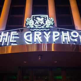 Photo of The Gryphon