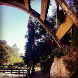 Photo of Arroyo Seco, Pasadena, Ca