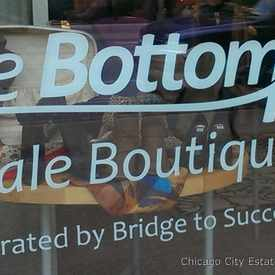 Photo of The Bottomline Resale Boutique