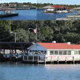 Photo of Marina Oyster Barn