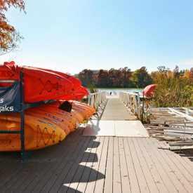 Photo of Congress Avenue Kayaks