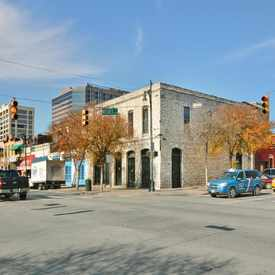 Photo of Corner of 6th and Neches