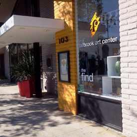 Photo of Fallbrook Art Center