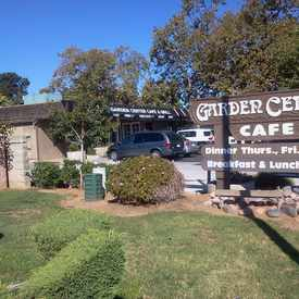 Photo of Garden Center Cafe and Grill
