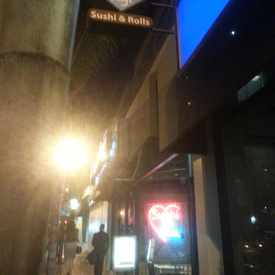 Photo of 208 North San Fernando Boulevard