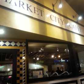 Photo of Market City Caffe