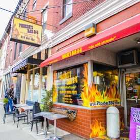 Photo of Phoebe's Bar-B-Q