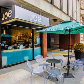 Photo of Joe Coffee Company
