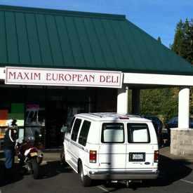 Photo of Maxim Deli