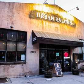 Photo of Urban Saloon