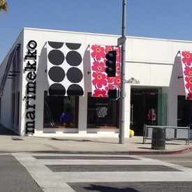 Photo of Marimekko Beverly Hills Flagship