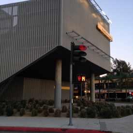 Photo of Camino Nuevo High School Charter School