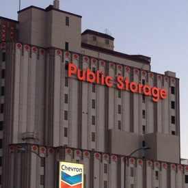 Photo of Public Storage