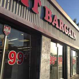 Photo of Hit Bargain
