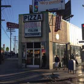 Photo of Pizza Buona