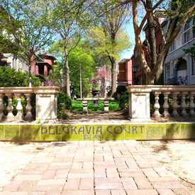 Photo of Belgravia Court
