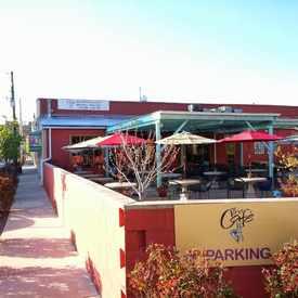 Photo of The Café
