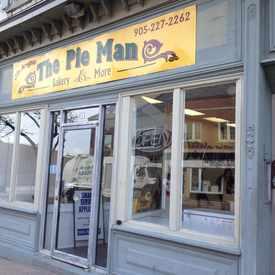 Photo of The Pie Man