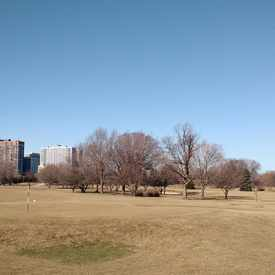 Photo of Sydney R. Marovitz Golf Course