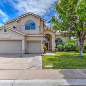 Photo of 2325 E Tahitian Way