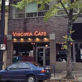 Photo of Virginia Cafe