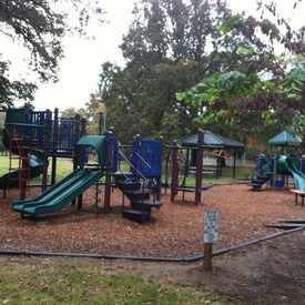Photo of Woodard City Park