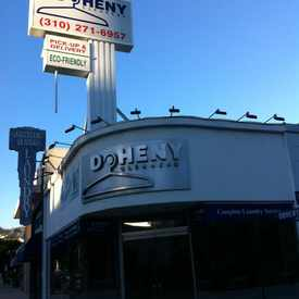Photo of Doheny Dry Cleaners