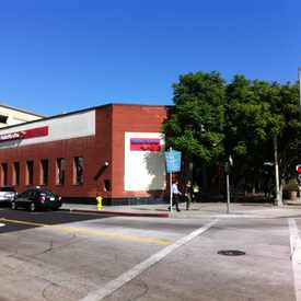Photo of Bank of America
