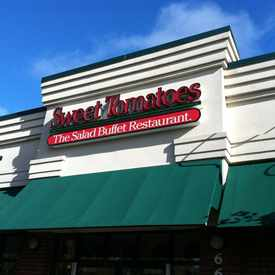 Photo of Sweet Tomatoes Tigard