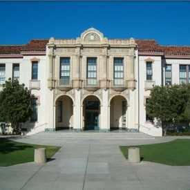 Photo of Santa Barbara Senior High School