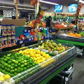 Photo of Sheridan's Market